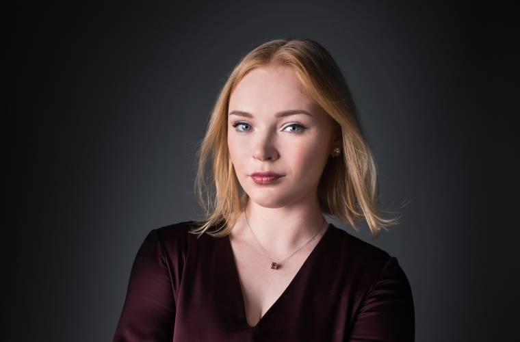 Anastasia Agapova