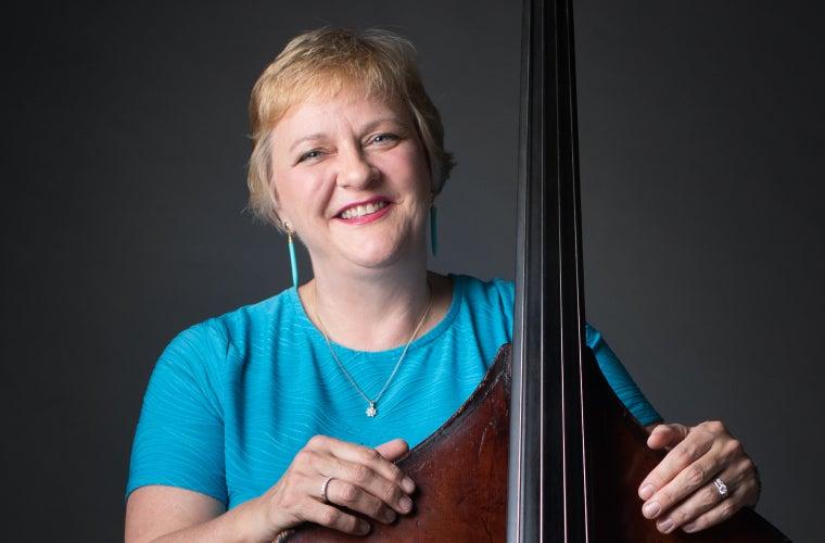 Gloria Jones Allgood