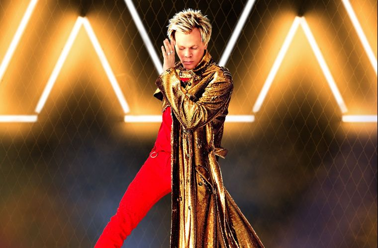 More Info for Brian Culbertson: The XX Tour