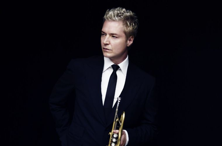 More Info for Chris Botti with the Atlanta Symphony Orchestra