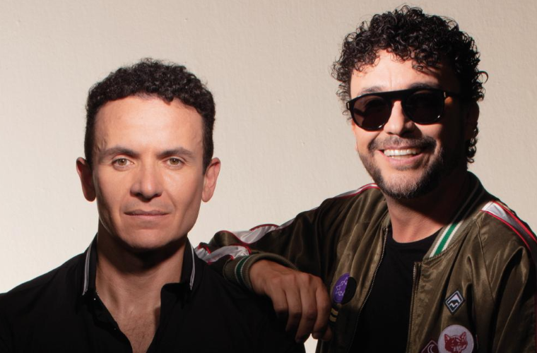 More Info for Compadres Tour: Fonseca & Andrés Cepeda