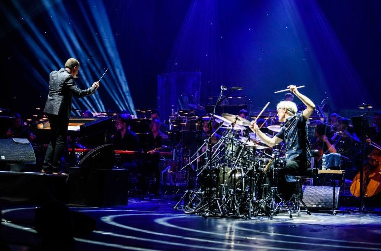 More Info for Stewart Copeland: Police Deranged for Orchestra