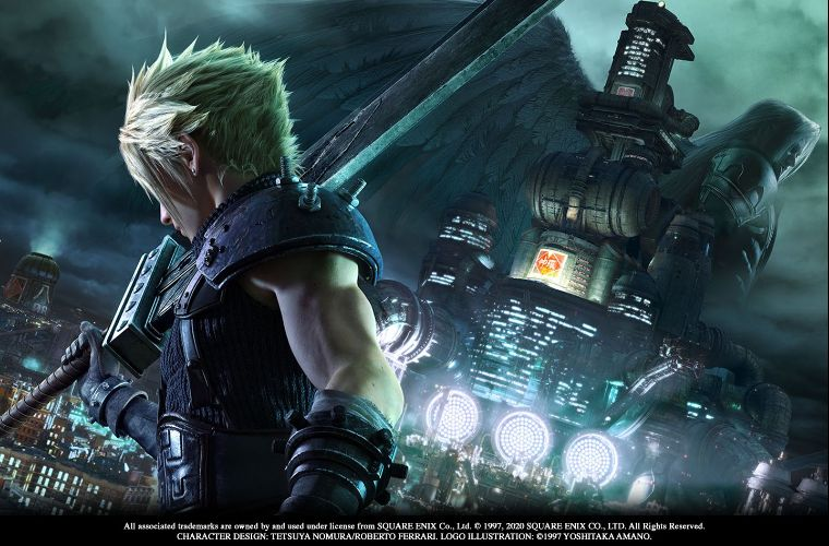 More Info for FINAL FANTASY VII REMAKE Orchestra World Tour