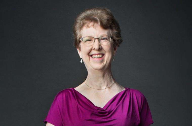 Carolyn Toll Hancock