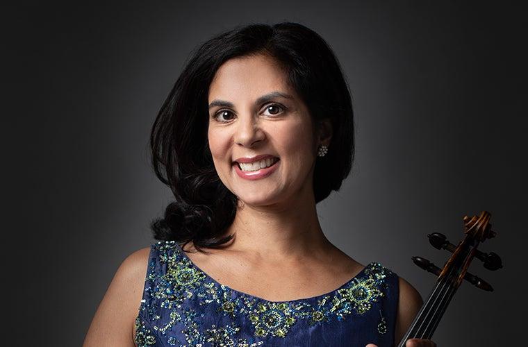 Sheela Iyengar
