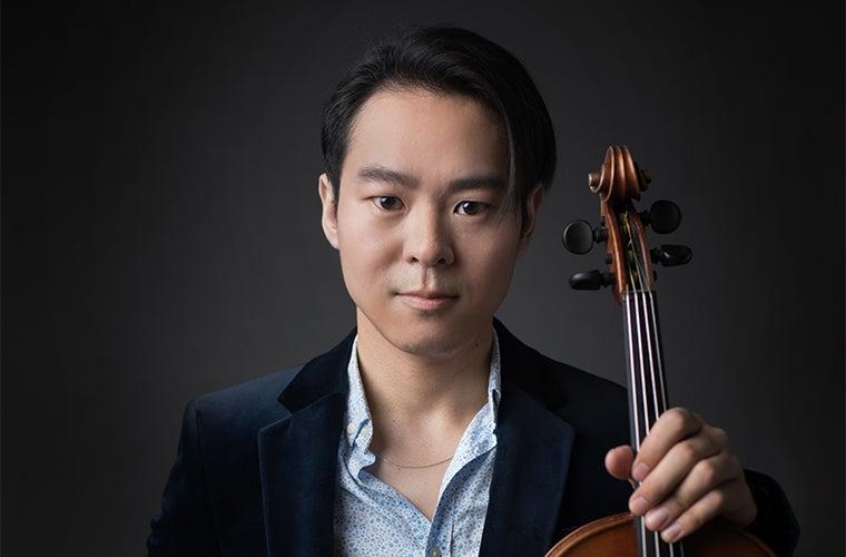 Yiyin Li