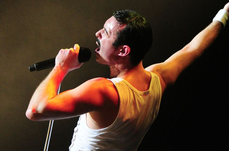 More Info for One Night of Queen performed by Gary Mullen & The Works