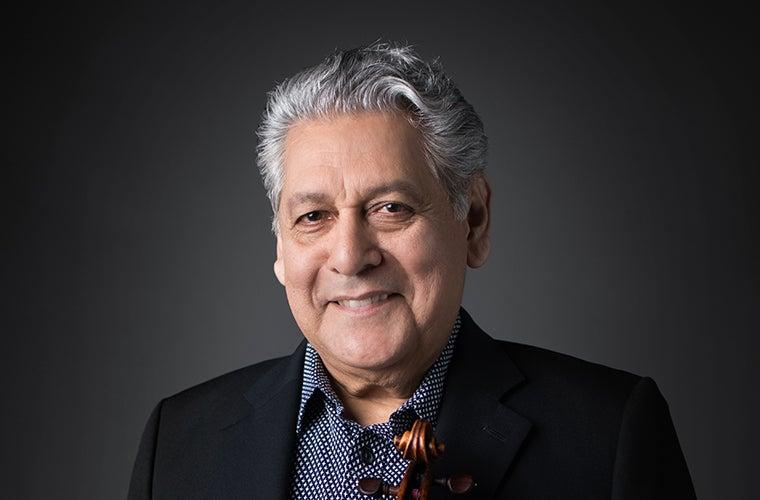 Juan R. Ramírez Hernández