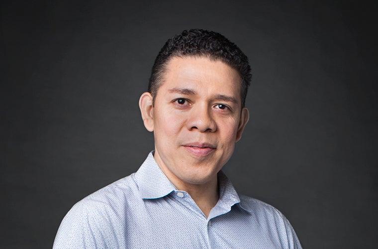 Alcides Rodriguez