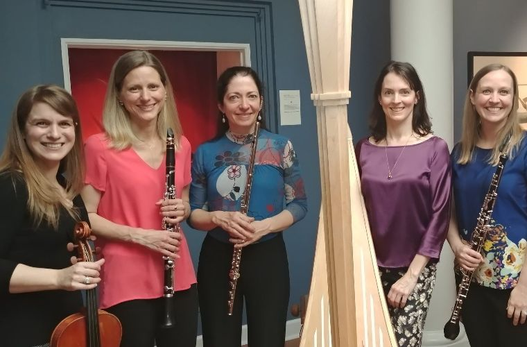 The Merian Ensemble