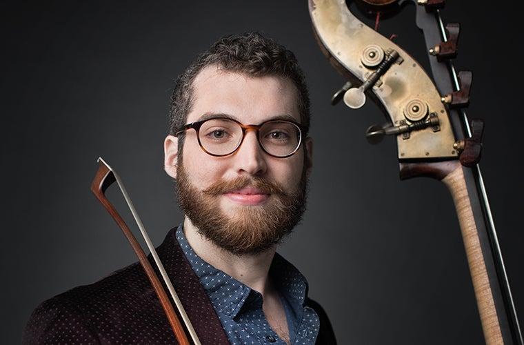 Daniel Tosky