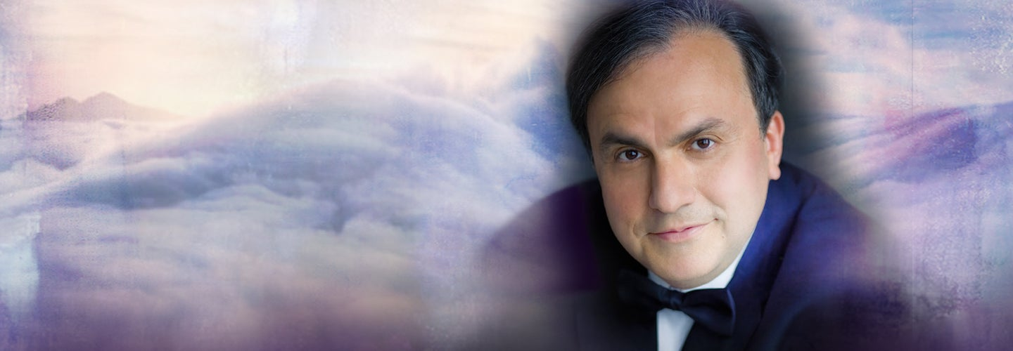 More Info for Behind The Curtain: Yefim Bronfman Plays Beethoven