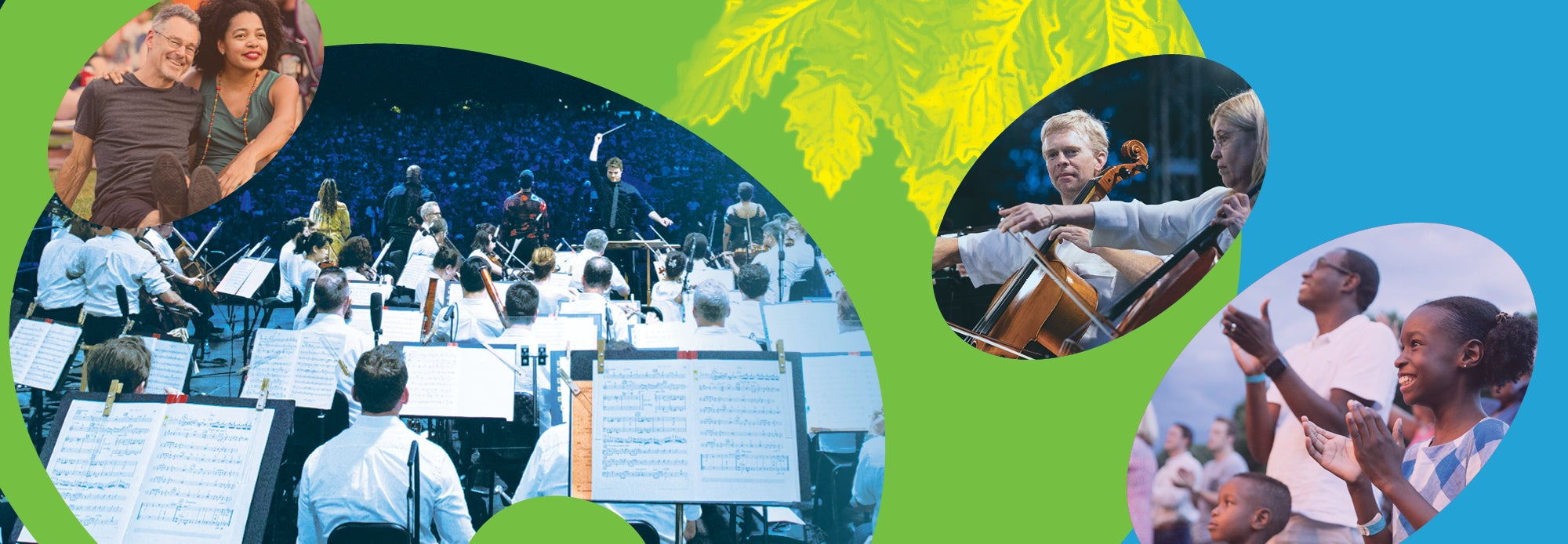 More Info for A Performance in the Park with the Atlanta Symphony Orchestra