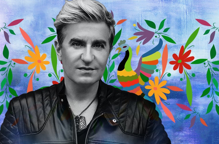 More Info for Behind The Curtain: Jean-Yves Thibaudet and a Latin Fiesta