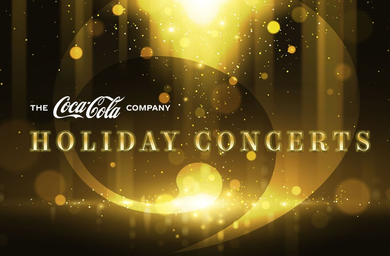 Holidays at Atlanta Symphony Hall