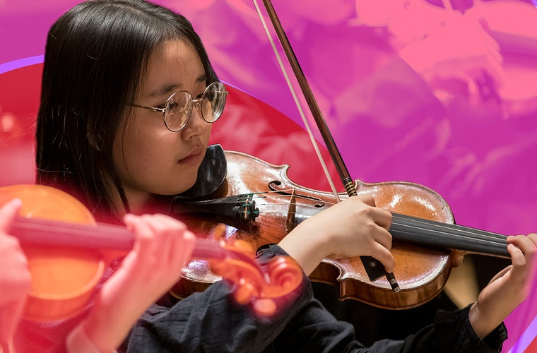 More Info for ASYO Crescendo Concert