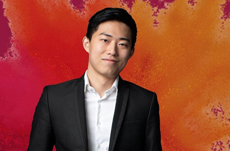More Info for Zhenwei Shi: Walton's Viola Concerto
