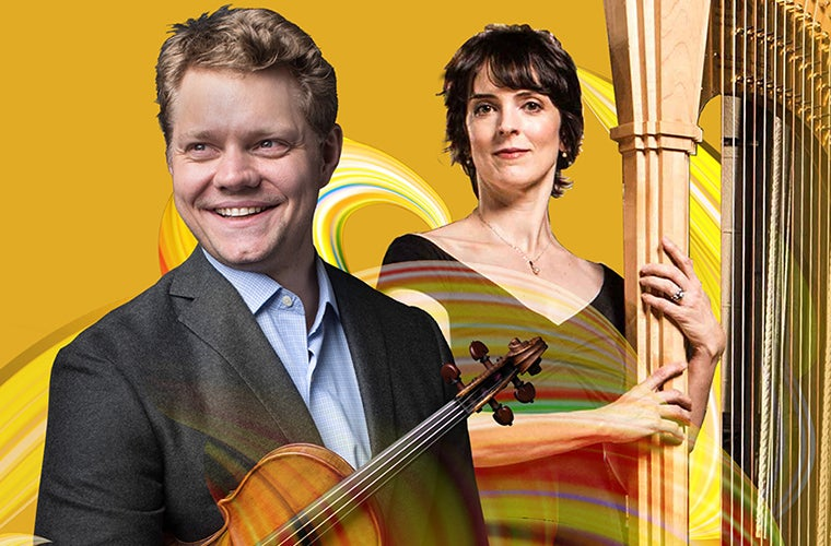 More Info for Bruch and Beethoven