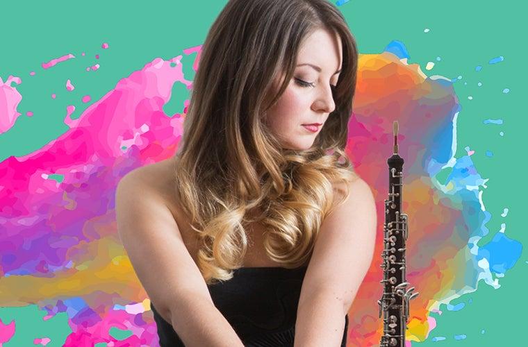 More Info for Elizabeth Koch Tiscione: Marcello Concerto