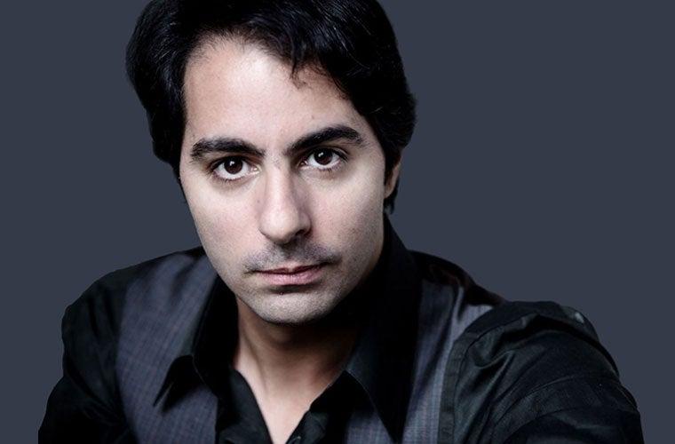 More Info for Grieg's Piano Concerto Featuring Saleem Ashkar