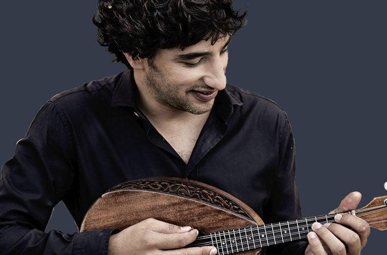 More Info for Avi Avital Performs Jennifer Higdon's Mandolin Concerto