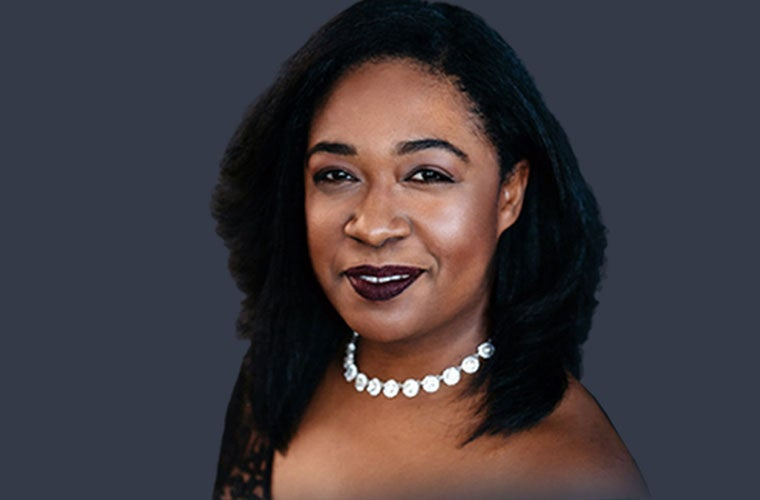More Info for Pianist Michelle Cann Makes ASO Debut