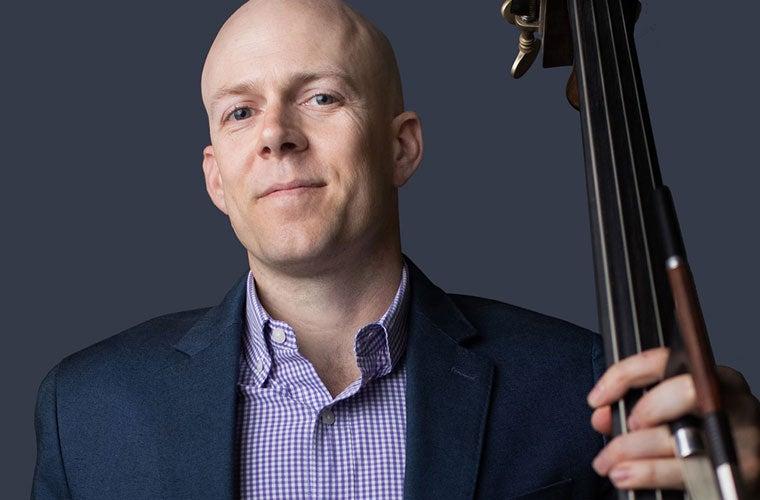 Principal Bass Joseph McFadden Performs Vanhal Concerto