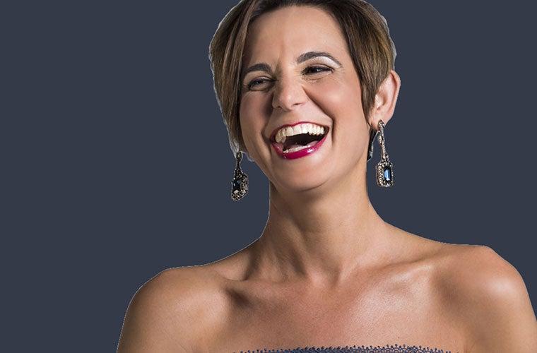 More Info for Kelley O'Connor Returns For Mahler's Third Symphony