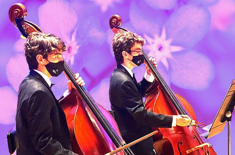 ASYO Crescendo Concert