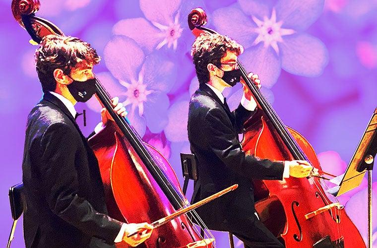 Atlanta Symphony Youth Orchestra Crescendo Concert