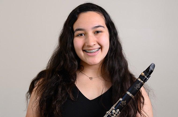 Alexandria Carrillo