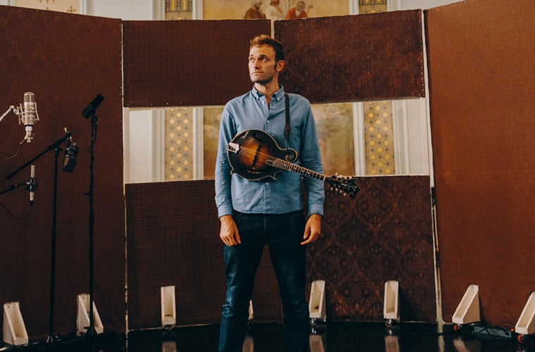 More Info for Chris Thile