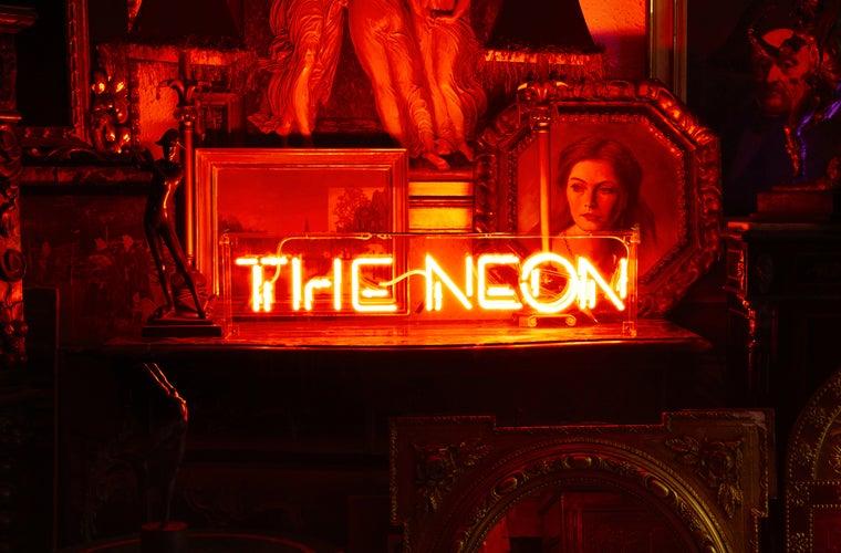 More Info for Erasure: The Neon Tour