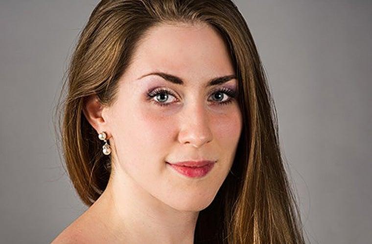 Julia Harguindey