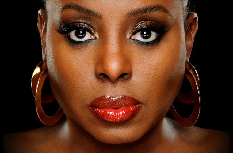 More Info for Ledisi: The Wild Card Tour