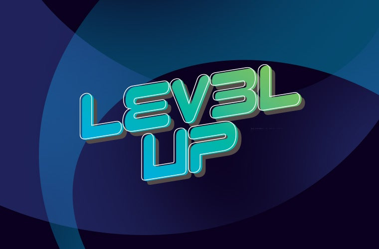 Level Up with the ASO