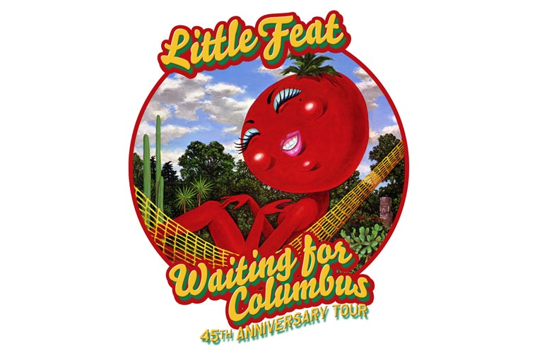 More Info for Little Feat: Waiting For Columbus Tour