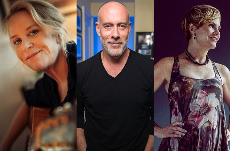 More Info for Cancelled: Mary Chapin Carpenter • Marc Cohn • Shawn Colvin