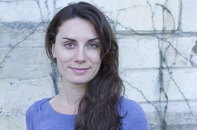 Melody Eötvös