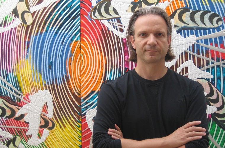 Michael Gandolfi