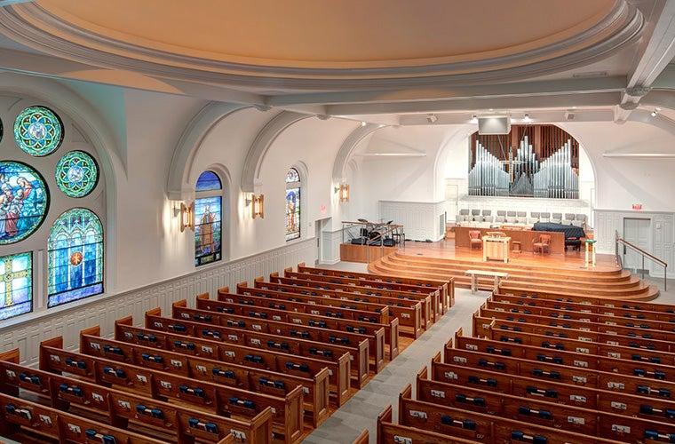 More Info for Atlanta Symphony Orchestra Holiday Concert at North Avenue Presbyterian Church (Atlanta)