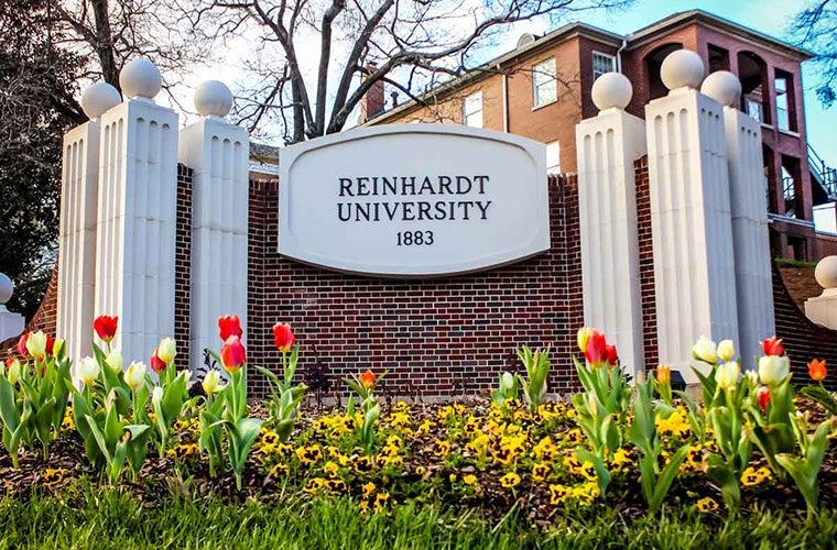 More Info for Atlanta Symphony Orchestra Holiday Concert at Reinhardt University