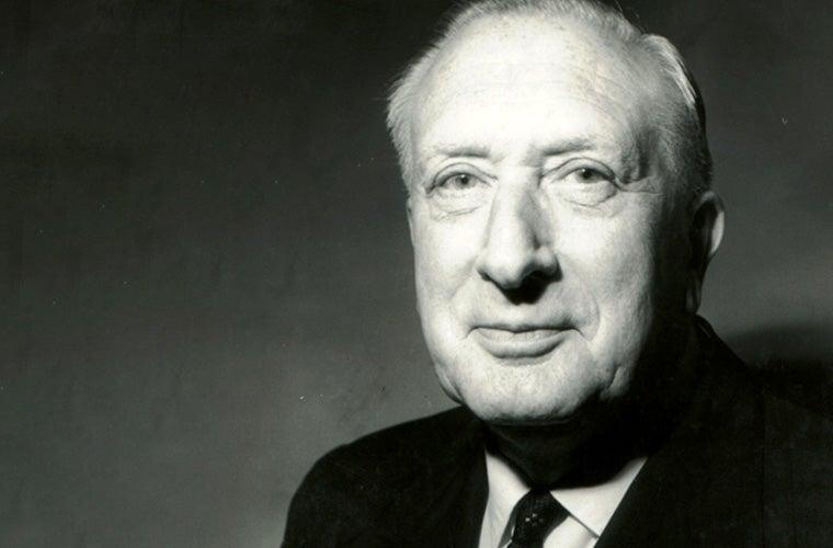Sir William Walton