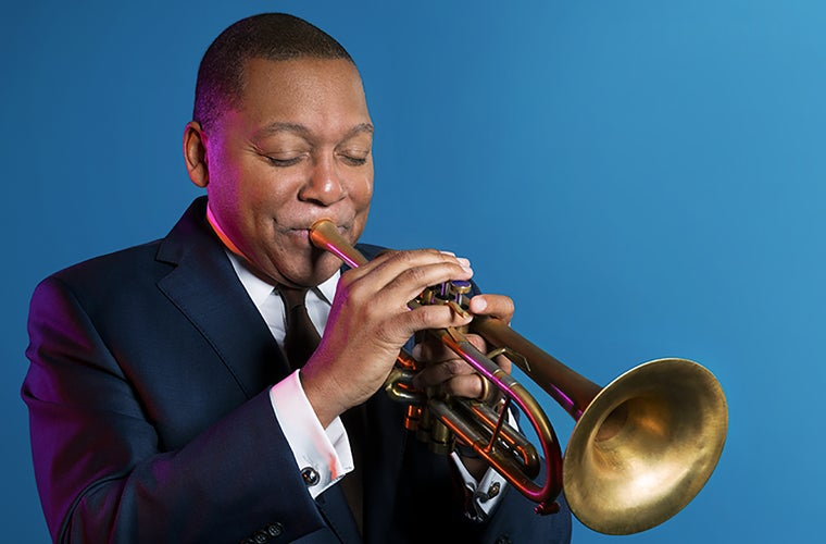 More Info for TDP Fundraising Event: An Intimate Evening with Wynton Marsalis