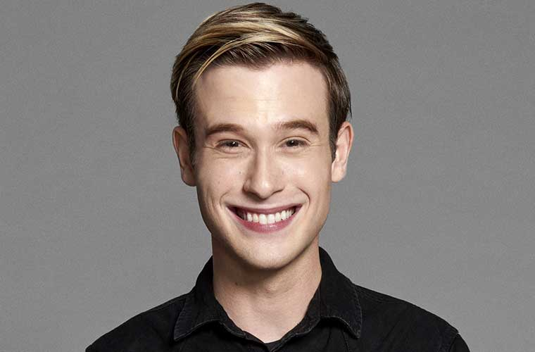 More Info for Tyler Henry: Hollywood Medium