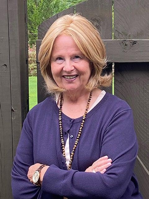 Nancy Janet, President, ASA