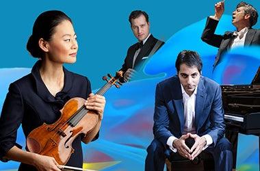 Delta Classical Series 3